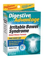 Digestive Advantage IBS Probiotic Supplement Review Image