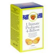 Nature's Secret Digestive Bliss Probiotic Review Image