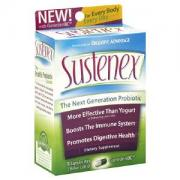 Sustenex Probiotic Supplements Review Image