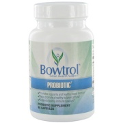 Bowtrol Probiotic Review Image